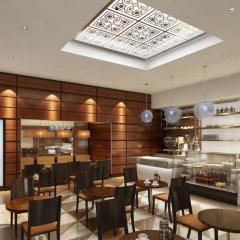 Отель Four Points by Sheraton Sharjah интерьер отеля