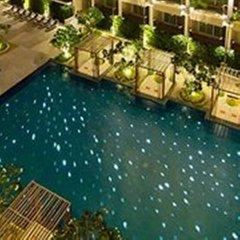 Отель Welcome World Beach Resort & Spa Таиланд, Паттайя - отзывы, цены и фото номеров - забронировать отель Welcome World Beach Resort & Spa онлайн бассейн