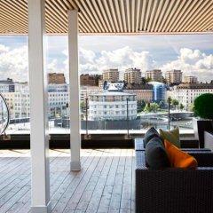 Отель Clarion Sign Стокгольм бассейн фото 3