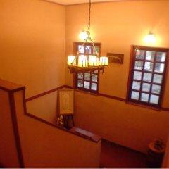 Отель Pension Ivy Яманакако интерьер отеля фото 3