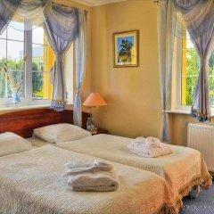 Отель Villa Angela Польша, Гданьск - 1 отзыв об отеле, цены и фото номеров - забронировать отель Villa Angela онлайн детские мероприятия
