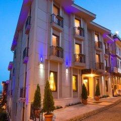 Acra Hotel - Special Class Турция, Стамбул - 2 отзыва об отеле, цены и фото номеров - забронировать отель Acra Hotel - Special Class онлайн