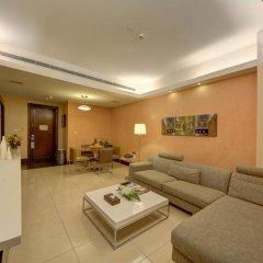 Отель Copthorne Hotel Dubai ОАЭ, Дубай - 4 отзыва об отеле, цены и фото номеров - забронировать отель Copthorne Hotel Dubai онлайн комната для гостей фото 3