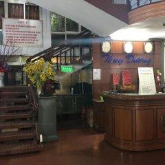 Thuy Duong Ha Long Hotel - Hostel интерьер отеля фото 2