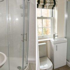 Отель Hawthorne Cottage ванная