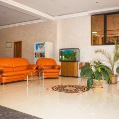 Гостиница Экодом интерьер отеля фото 3