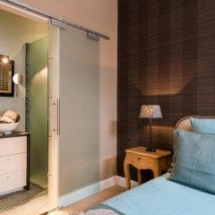 Отель B&B Le Foulage комната для гостей фото 5