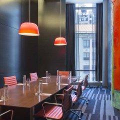 Отель Residence Inn by Marriott New York Manhattan/Central Park питание
