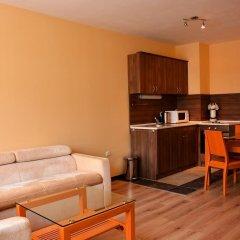 Отель in Royal Bansko Болгария, Банско - отзывы, цены и фото номеров - забронировать отель in Royal Bansko онлайн комната для гостей фото 5