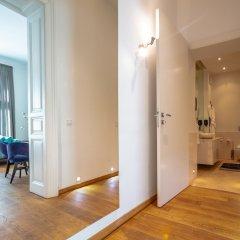 Отель High Street Suites Вена удобства в номере