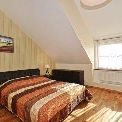 Апартаменты Rentida Apartments комната для гостей