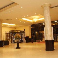 Отель Transcorp Hotels Нигерия, Калабар - отзывы, цены и фото номеров - забронировать отель Transcorp Hotels онлайн интерьер отеля
