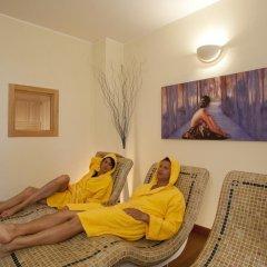 Отель Harry´s Garden Италия, Абано-Терме - отзывы, цены и фото номеров - забронировать отель Harry´s Garden онлайн сауна