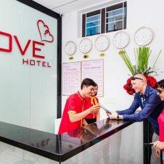 Love Nha Trang Hotel Нячанг интерьер отеля фото 3