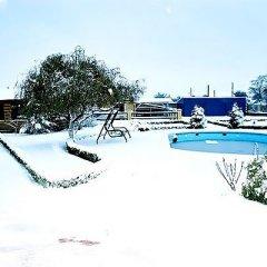 Гостиница Anglia Украина, Борисполь - 7 отзывов об отеле, цены и фото номеров - забронировать гостиницу Anglia онлайн бассейн фото 2