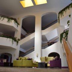 Отель Villas Vallarta By Canto Del Sol Пуэрто-Вальярта