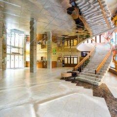 Отель Cottage Sanatorium Belorusija интерьер отеля фото 2