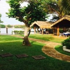 Отель Hemadan Шри-Ланка, Бентота - отзывы, цены и фото номеров - забронировать отель Hemadan онлайн фото 8