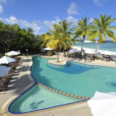 Отель Paradise Island Resort & Spa бассейн фото 4