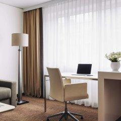 Отель Pullman Berlin Schweizerhof комната для гостей фото 4