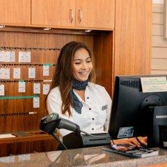 Отель Lisebergsbyn Karralund Швеция, Гётеборг - отзывы, цены и фото номеров - забронировать отель Lisebergsbyn Karralund онлайн интерьер отеля