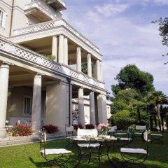 Отель Grand Hotel Majestic Италия, Вербания - 1 отзыв об отеле, цены и фото номеров - забронировать отель Grand Hotel Majestic онлайн фото 4