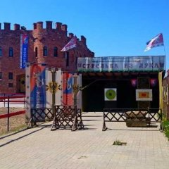 Гостиница Нессельбек в Орловке - забронировать гостиницу Нессельбек, цены и фото номеров Орловка