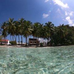 Отель Kanborani пляж