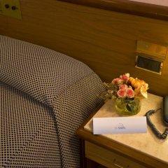 Отель Du Soleil Италия, Римини - отзывы, цены и фото номеров - забронировать отель Du Soleil онлайн ванная