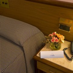 Hotel Du Soleil ванная