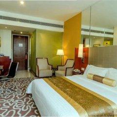 Отель Caa Holy Sun (ex.days Luohu) Шэньчжэнь комната для гостей фото 5