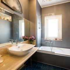 Отель Suitelowcost Liberta ванная