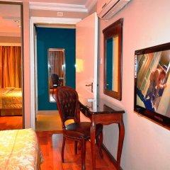 Gondola Hotel & Suites Амман удобства в номере фото 2