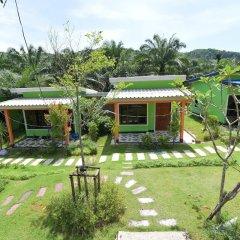 Отель Rubber Tree Resort Таиланд, Ланта - отзывы, цены и фото номеров - забронировать отель Rubber Tree Resort онлайн детские мероприятия