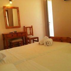 Отель Perdika Mare удобства в номере