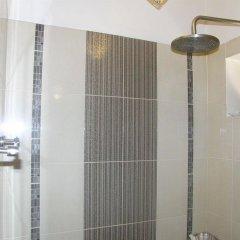 Отель Villa Chitchareune ванная