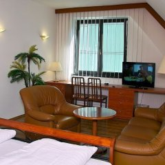 Отель RADNICE Либерец комната для гостей фото 15