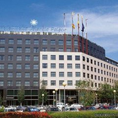 Отель SH Valencia Palace Испания, Валенсия - 1 отзыв об отеле, цены и фото номеров - забронировать отель SH Valencia Palace онлайн