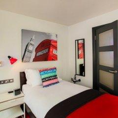 Отель The Wellington Hotel Великобритания, Лондон - 6 отзывов об отеле, цены и фото номеров - забронировать отель The Wellington Hotel онлайн комната для гостей фото 18