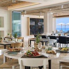 Отель ME Ibiza - The Leading Hotels of the World питание