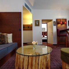 Feringapark Hotel комната для гостей фото 2