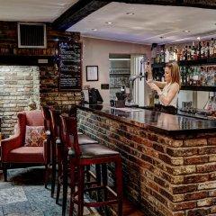 Отель Best Western Dower House & Spa гостиничный бар