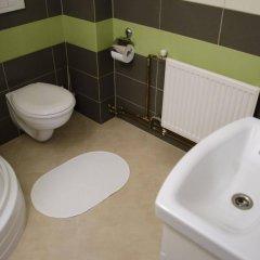 Отель Penzion Dolícek Хеб ванная
