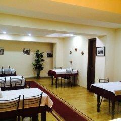 Отель Armazi Palace питание