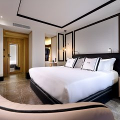 Отель Bless Hotel Ibiza, a member of The Leading Hotels of the World Испания, Эс-Канар - отзывы, цены и фото номеров - забронировать отель Bless Hotel Ibiza, a member of The Leading Hotels of the World онлайн комната для гостей фото 2