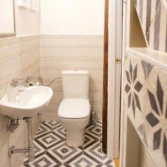 Отель Kalemegdan Сербия, Белград - отзывы, цены и фото номеров - забронировать отель Kalemegdan онлайн ванная фото 2