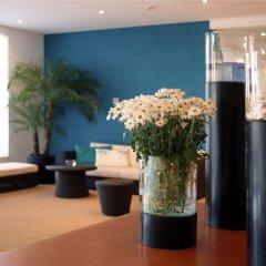 Victoria Sport&Beach Hotel интерьер отеля