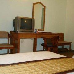 Cao Nguyen Hotel удобства в номере