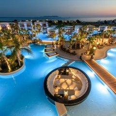 Отель Stella Island Luxury resort & Spa - Adults Only бассейн фото 3