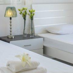 Отель Villa Posidonas 9 ванная